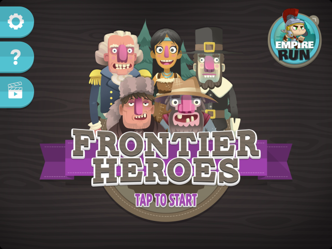 Heroes?  We don't need no stinkin' heroes.